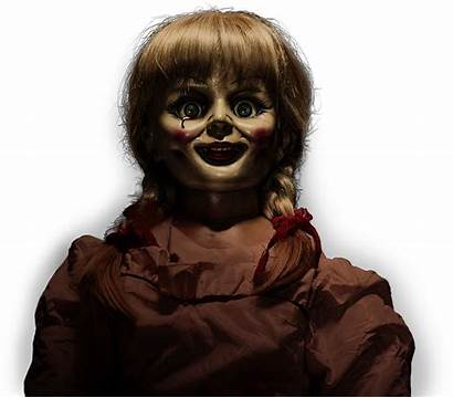 Annabelle Doll Possession Favorite Play