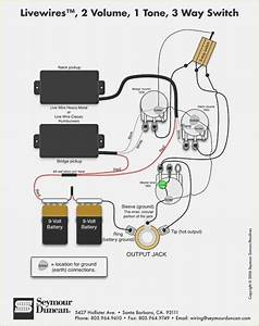 Rg Series Wiring Diagram For Emg Pickups