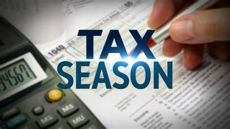 tax filing season begins jan   nations