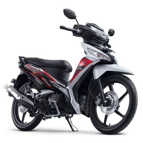 Modification Honda Supra X 125 Fi by Honda Supra X Fi Motor Arena