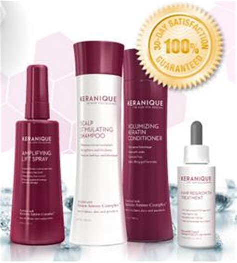 Top 10 shampoos for hair loss