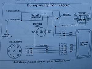 Ford Duraspark Wiring Diagram