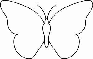 Dessin Facile Papillon : coloriage papillon simple imprimer sur coloriages destin s coloriage papillon simple ~ Melissatoandfro.com Idées de Décoration