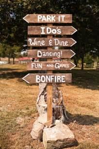 a country wedding 10 rustic wedding sign ideas rustic wedding chic