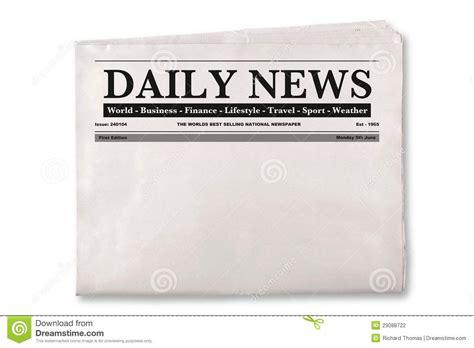 printable newspaper headline clipart google search