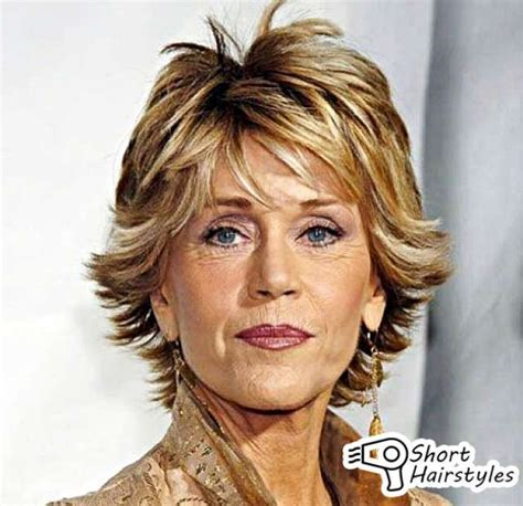 short hairstyles for fine hair over 50 2014 short