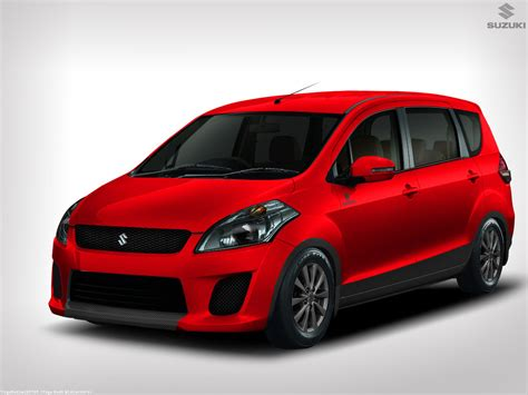 Modifikasi Suzuki Ertiga by Modifikasi Suzuki Ertiga Mobil Suzuki Ertiga