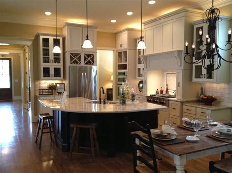 Kitchen Living Room Open Floor Plan Pictures by Open Concept Kitchen Living Room Floor Plans Tags 98