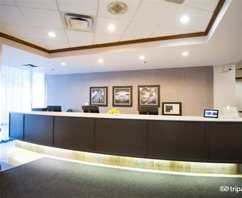 Front Desk Salary Toronto by Toronto Hotels Radisson Hotel Toronto East Reviews