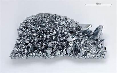 Osmium Crystals Commons Os Wikimedia