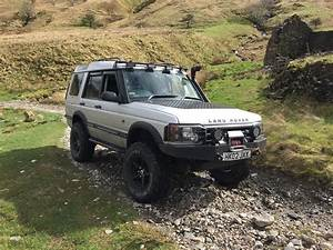 Land Rover Discovery 2 : land rover discovery 2 with a 4 lift with 285 x75 x16 wheels land rover discovery pinterest ~ Medecine-chirurgie-esthetiques.com Avis de Voitures