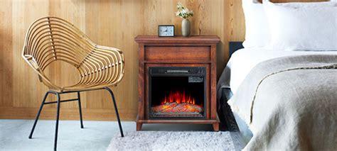 indoor decorative electric fireplace insert  mdf matel