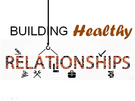 Building Healthy Relationships Lesson 3 Youtube