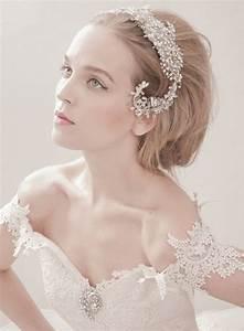orjan jakobsson floral wedding crowns bridal accessories ...