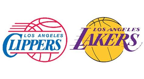 pin  alan micheal league  los angeles clippers los
