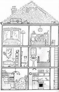 Maison Japonaise Dessin : dessin de temple japonais chine en 2019 temple japonais coloriage japonais et maison japonaise ~ Melissatoandfro.com Idées de Décoration