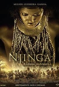 Queen Nzinga, The Movie