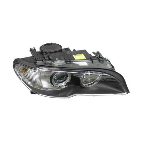 genuine bmw bi xenon headlight akl right 63127165952 e46