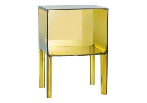 small ghost buster table de chevet kartell milia shop