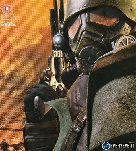 Fallout New Vegas『Topic Ufficiale』 PC Gaming