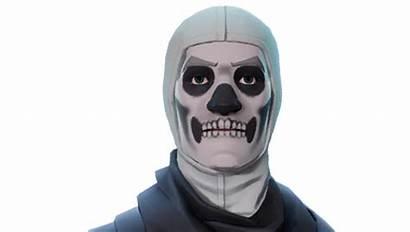 Fortnite Trooper Face Skull Skins Skin Ghoul