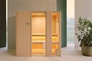 sauna auki effegibi With wonderful faire un sauna maison 2 sauna gym effegibi