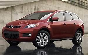 Used 2007 Mazda Cx-7 Pricing