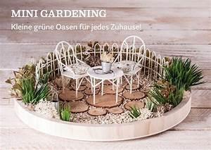 Kleine Sportgeräte Für Zuhause : mini gardening kleine gr ne oasen f r jedes zuhause mini gardening pinterest ~ Frokenaadalensverden.com Haus und Dekorationen