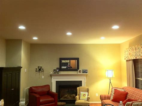 in livingroom recessed lighting placement in living room advice for