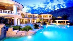 Les Plus Belles Maisons : les 20 plus belles maisons de stars youtube ~ Melissatoandfro.com Idées de Décoration