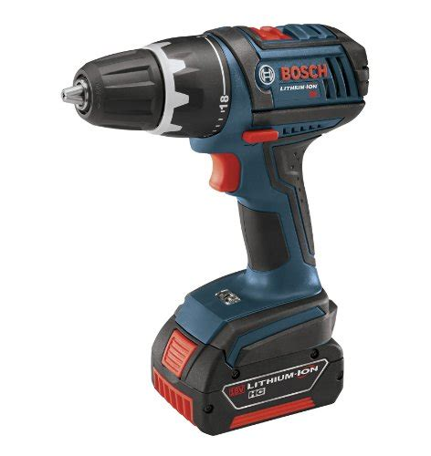 bosch  volt lithium ion    cordless drill review