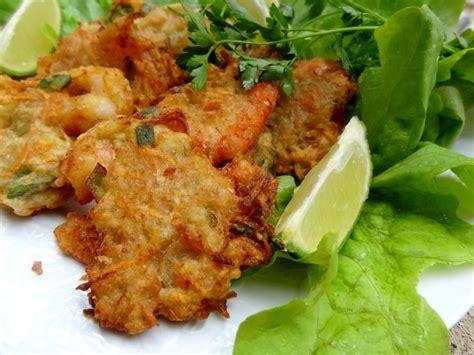 recettes cuisine philippines recette de l 39 ukoy cuisine des philippine la tendresse
