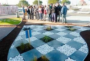 Castorama Villenave D Ornon : parking de r f rence pour les paysagistes ~ Dailycaller-alerts.com Idées de Décoration