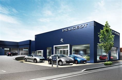 Welcome To The Official Site Of Peugeot