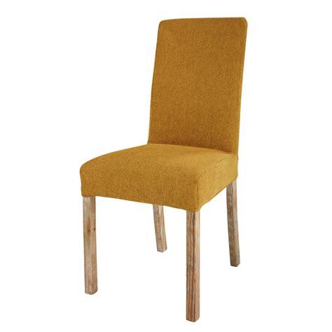 chaises tissu housse de chaise tissus 28 images atmosphera housse de