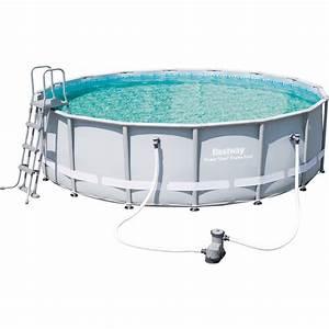 Pool Kaufen Obi : stahlrahmen pool rund jw91 hitoiro ~ Whattoseeinmadrid.com Haus und Dekorationen