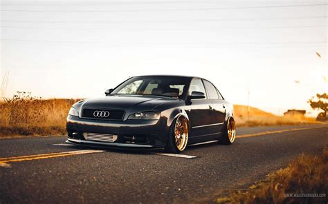 Audi A4 Backgrounds by View Of Audi A4 Wallpaper Hd Car Wallpapers