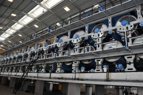 paper machine dryer section paper mill machinery bol