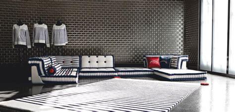 the modular design sofa mah jong matelot composition roche bobois luxury furniture mr