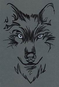 Watching Wolf | Urban Threads: Unique and Awesome ...