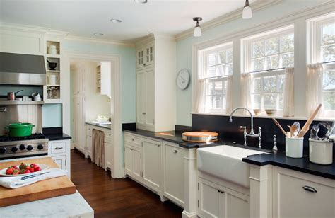 ivory kitchen cabinets country kitchen benjamin