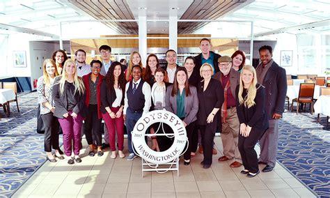 Nsmh Cruises The Potomac