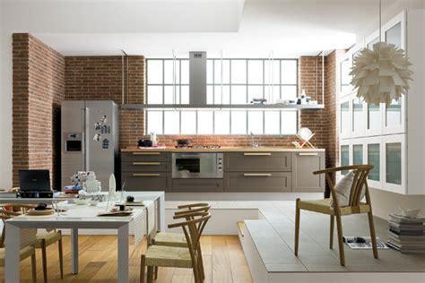 une cuisine ouverte tres actuelle photo dr les detail de