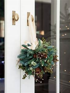 Weihnachtsdeko Für Fenster : weihnachtsdeko selber machen kissing ball als alternative zum t rkranz ~ Eleganceandgraceweddings.com Haus und Dekorationen