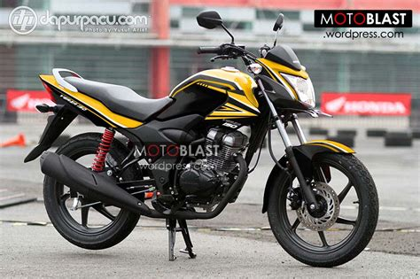 Honda Cb150 Verza Picture by Wp Images Honda Post 4