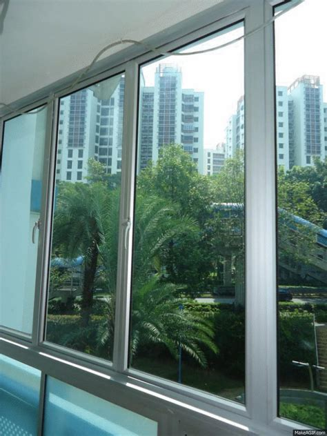 diy magnetic insect screen singapore installing  casement windows