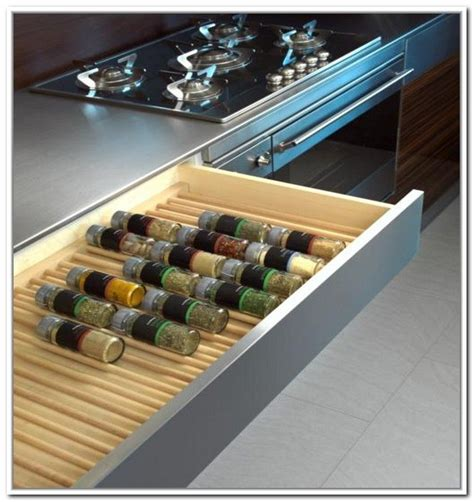 Spice Rack Solutions by 25 Best Ideas About Kitchen Spice Storage On