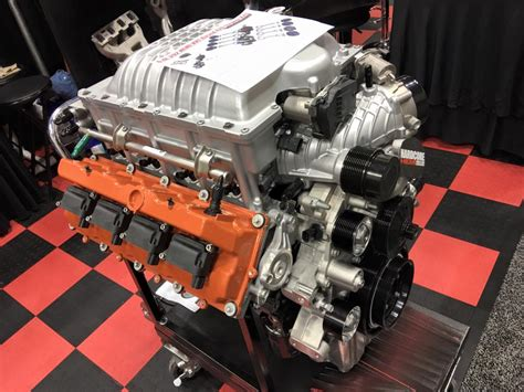 Hellcat Hemi Crate Engine.html   Autos Post