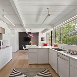 HOME DZINE Home Decor Dark house to modern, bright