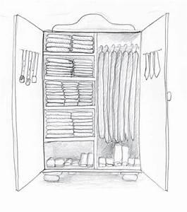 Ordnung Im Kleiderschrank : aufr umen und ordnung halten mit cleveren haushaltstipps ~ Frokenaadalensverden.com Haus und Dekorationen